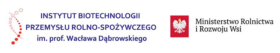 Instytut Biotechnologii Przemysłu Rolno-Spożywczego im. prof. Wacława Dąbrowskiego