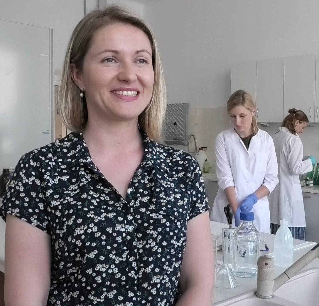 Marta Kupryś-Caruk, Ph.D.