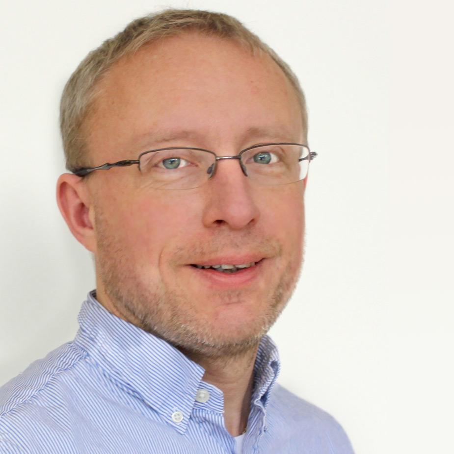 Rafał K. Wóycicki PhD, Eng.