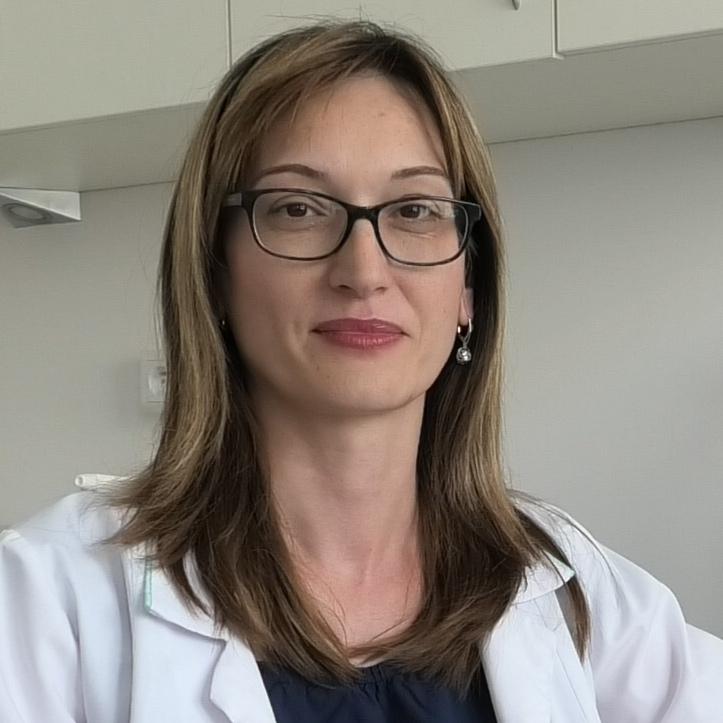 Renata Choińska, Ph.D., Eng