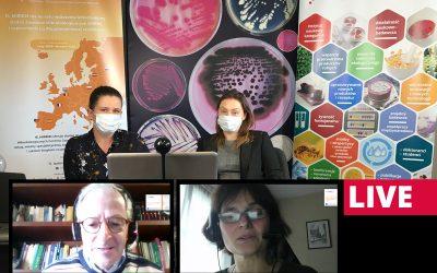 Warsztaty naukowe – Webinar WP8 IS_MIRRI21 – już za nami